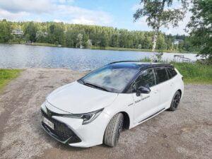 Toyota Approved Vaihtoauto, vaihtoauto jollaisen vain Toyota voi tarjota